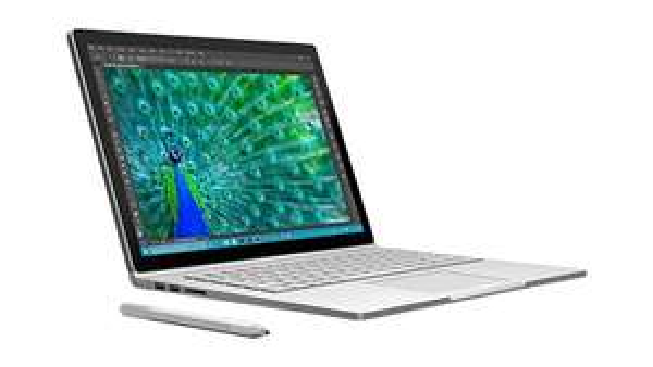 (redcoon) Microsoft Surface Book (i5-6300U, 8GB Ram, 256GB SSD, GTX 940MX) (inkl. Dock + Wireless Controller+Adapter) für 1893,99 inkl. Versand (vorher:1693,99)
