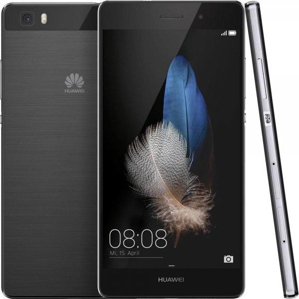 [Lokal] MediaMarkt Berlin/Alexa Huawei P8 Lite Dual-Sim 150€