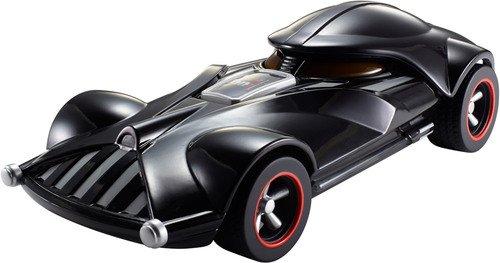 Hot Wheels 50% billiger bei Windeln.de - z.B. Star Wars Darth Vader RC Fahrzeug mit Lights & Sounds für 32,49€