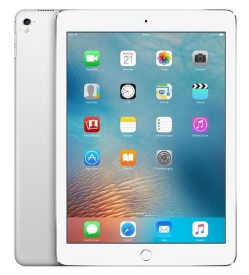 iPad Pro 9.7 32GB + Cellular Silber für 685,-€ bei edv-direkt24.de für Privatkunden