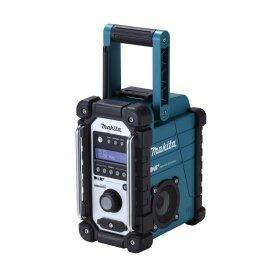 Makita Akku-Baustellenradio DAB/DAB+ DMR105 124,30€ [Rakuten]