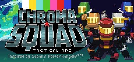 [Steam] The Chroma Bundle @Indiegala (Chroma Squad!)