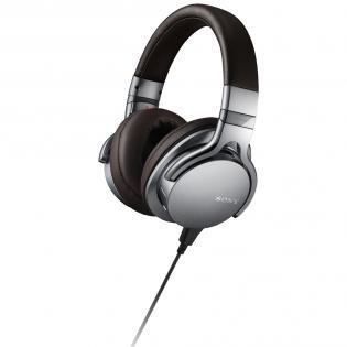 [Redcoon] Sony MDR-1ADACS Silber (Over-Ear-Kopfhörer)