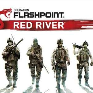 [PC] Operation Flashpoint Red River @ getgamesgo.com