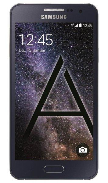 [Lokal Nürnberg] Samsung Galaxy A3 (2014) bei Aldi Süd im Abverkauf