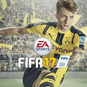 FIFA 17 Xbox One Download Code Preorder 48,99 Euro(edit: 49,99)