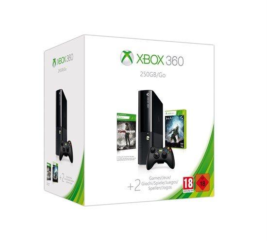 ( Update wieder verfügbar!! )Alle Xbox 360 Konsolen Bundles mit oder ohne Kinect und Spiele für 99,99€   @ Gamestop