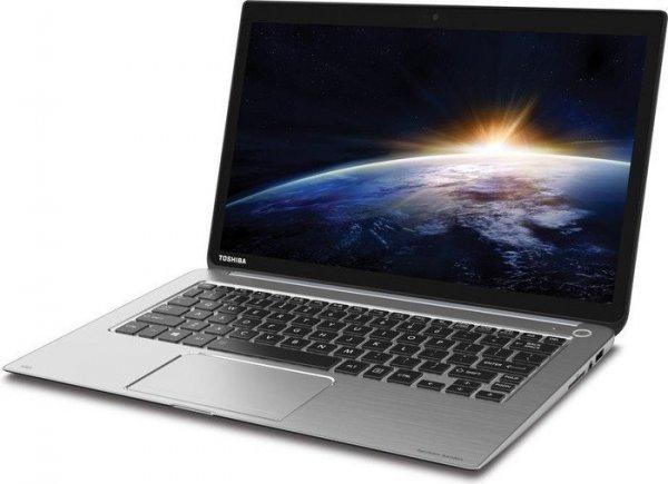 Toshiba KIRA-102 (13,3 WQHD IPS Touch, i7-4510U, 8GB RAM, 256GB SSD, Wlan ac, 1,35kg, bel. Tastatur, Win 8.1 Pro --> 10 Pro) für 826,99€ [Cyberport]