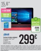 [SPANIEN, ALICANTE] Carrefour (Gran Via): Asus Pro Essential P2520LA-XO0385T (refurbished) für 299€