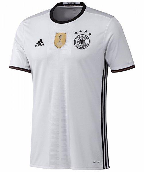 eBay WOW: Deutschland Trikot Fußballtrikot