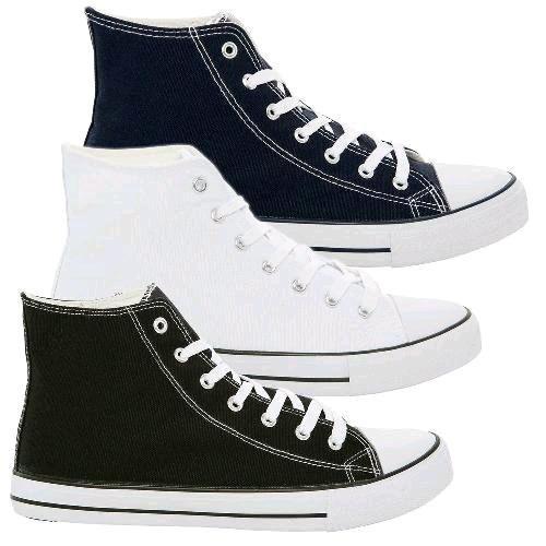 (ebay) 3 Stück X-dream Sneaker Damen, Herren (Versand kostenlos)