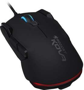 [Amazon Blitzangebot] Roccat Kova - Pure Performance Gaming Maus schwarz 47,99€