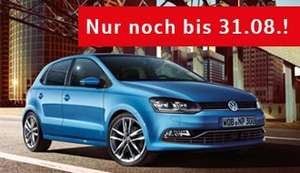 [Leasing Privat Stuttgart] VW Polo Highline / Golf / GTI / 24 Monate 10.000 km