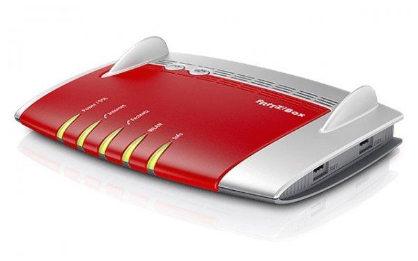 Vodafone DSL 16 Mbit mit kostenloser Fritzbox 7490 (kein Leihgerät!) ab 19,99€ / Monat (24 Monate LZ)