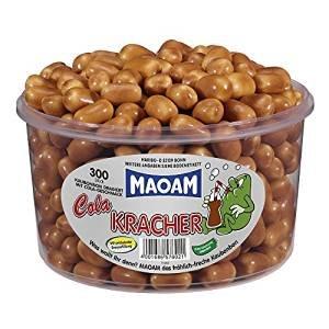 Maoam Cola Kracher 3,6kg (Prime)