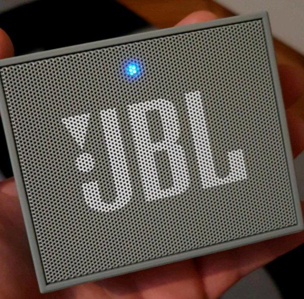 JBL Go für 22 Euro im Bielefelder Expert
