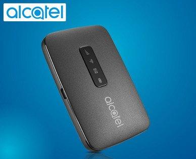 Ab Montag bei Hofer Österreich: Mobiler WLAN-Hotspot von Alcatel mit LTE