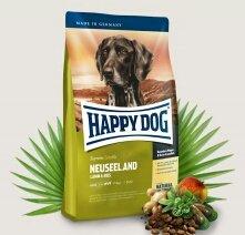 Happy Dog Supreme Sensible Probierpaket mit 6 Sorten jeweils im 300 g Beutel (Lokal 74821 Mosbach)