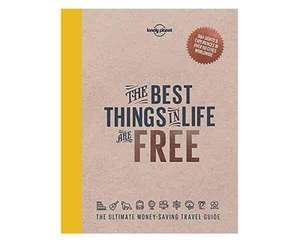 "Free PDF Chapter Lonely Planet ""The best things in life are free"" travel guide"