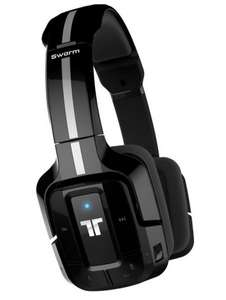 [amazon.de Prime] Tritton Swarm - Over-Ear Bluetooth Headset mit AptX in schwarz - 26,98 Euro