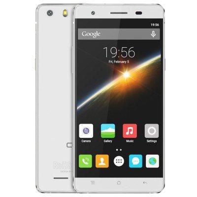 Cubot X16S LTE + Dual-SIM (5 HD IPS, MT6735, 3GB RAM, 16GB eMMC, 8MP + 5MP Kamera, inkl. Band 20, 2700mAh, Android 6) mit Versand aus EU für 95,14€ [Gearbest]