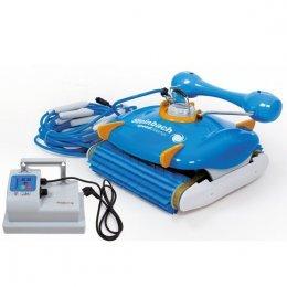 Automatischer Poolroboter Steinbach Speedcleaner RX5 - Versandkostenfrei @Poolmegastore