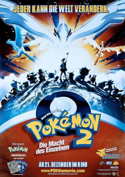 (Pokemon.tv) Pokémon 2 – Die Macht des Einzelnen als Stream und evtl. Download