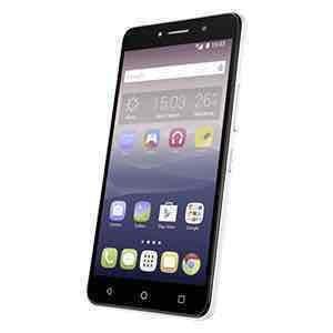 [Real Online] ALCATEL, Dual SIM Smartphone Pixi 4 8050D, vertragsfrei (ohne SIM-Lock) -22,46%
