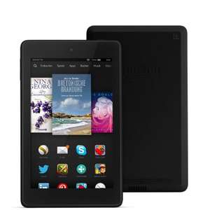 Amazon Fire HD 6 für 59,99€ oder als [Warehousedeal] ab ~42€ [Amazon]