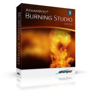 Brennprogramm Burning Studio 2012 als Gratis-Download