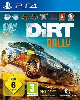 [Saturn] DiRT Rally (Legend Edition) - PlayStation 4 ab 29,99€ Versandkostenfrei