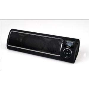 Lingo Xtatic V2 Mobiler Lautsprecher (Wahnsinnig laut)