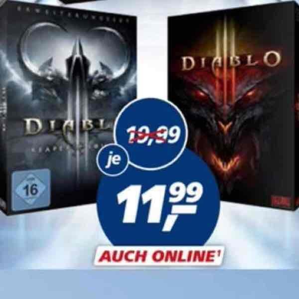 [Real.de]Diablo 3 - Reaper of Souls (PC)