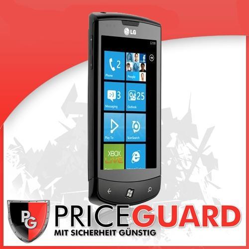 LG E900 Optimus 7 Windows Phone @ eBay WOW für 139,90€