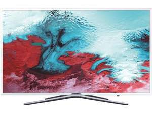 SAMSUNG UE49K5589, 123 cm (49 Zoll), Full-HD, SMART TV, LED TV, 400 PQI, DVB-T2 (H.265), DVB-C, DVB-S, DVB-S2, 3xHDMI für 594€ @Saturn.de
