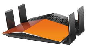 D-Link AC1900 EXO Wi-Fi Router