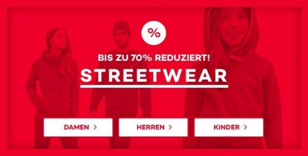 Bis 70% Rabatt + 30€ Gutschein ab 150€ MBW
