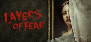 [STEAM] Layers of Fear 50 % günstiger