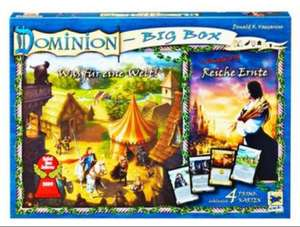 Dominion Big Box für 15€ bei Real [offline?]