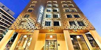 Hotelgutschein 200 EUR Wien Hotel Schani zentral 50% Rabatt