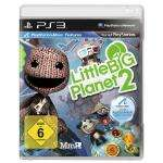 Little Big Planet 2 für 37,20 inkl Versand bei amazon.de