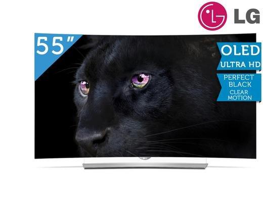 (IBood) LG 55EG920V Curved OLED 4K TV 55 für € 2008,90 statt € 2.535,93