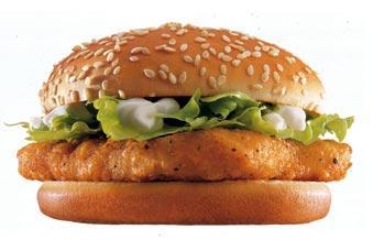 [Lokal Köln & Umgebung] MC Chicken CLASSIC (der gute Alte) im Mc Menü 3,79 EUR