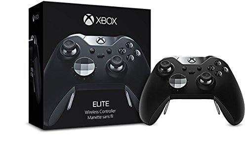 Xbox One Elite Wireless Controller für 109 € [Amazon]