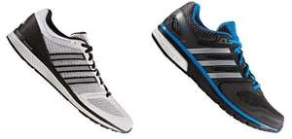 adidas Mana Racer Running für 33,98€ und adidas Questar Running für 42,47€ @11teamsports