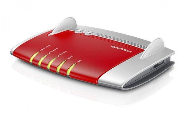 WLAN ROUTER AVM FRITZ!BOX FON WLAN 7330 Refurbished kein VDSL