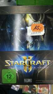 [lokal Saturn Witten] StarCraft II - Legacy of the Void