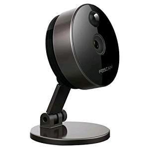 [Groupon] Foscam C1 - IP-Überwachungskamera HD, WLAN/LAN, Nachtsicht, mit Newsletter (sonst ab 59,89 €)