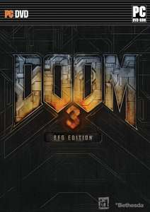 Doom 3 BFG Edition (Doom 1 + 2 + 3 + Auferstehung des Bösen + The Lost Mission) (Steam) für 2,24€ [Amazon.com]