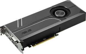 ASUS GeForce GTX 1080 Turbo für 610,38€ [Mindfactory]